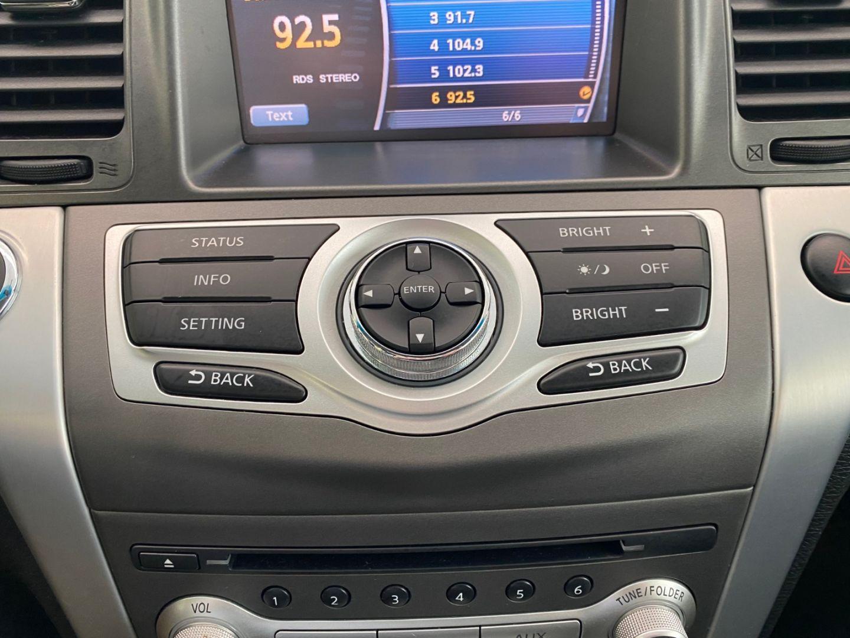 2014 Nissan Murano SV for sale in Edmonton, Alberta