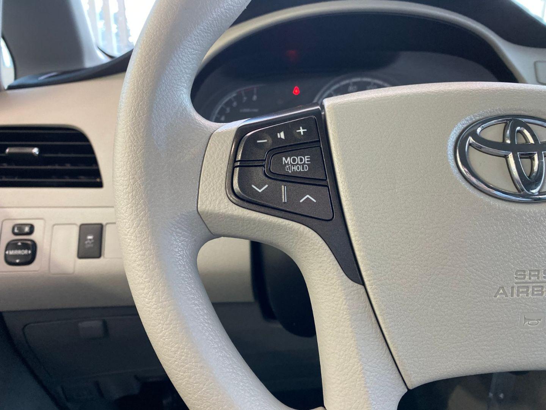 2014 Toyota Sienna LE for sale in Edmonton, Alberta
