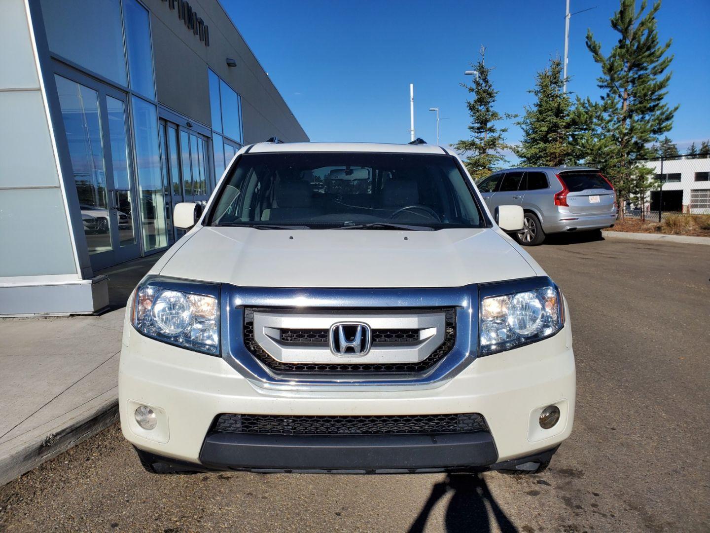 2011 Honda Pilot EX-L for sale in Edmonton, Alberta