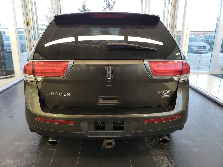 2011 Lincoln MKX  for sale in Edmonton, Alberta