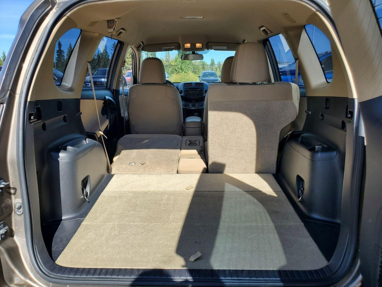 2012 Toyota RAV4 Base for sale in Edmonton, Alberta