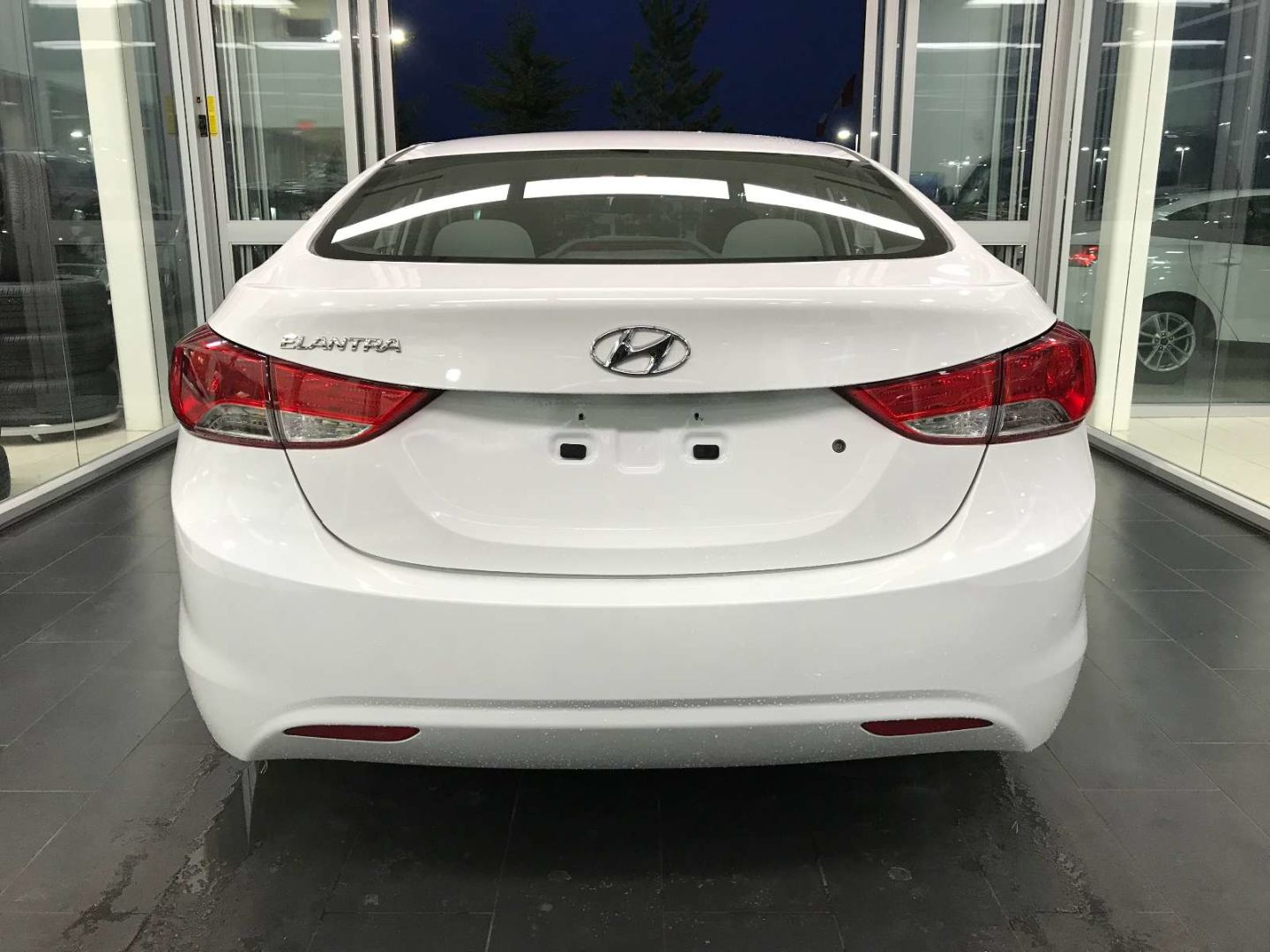 2013 Hyundai Elantra L for sale in Edmonton, Alberta