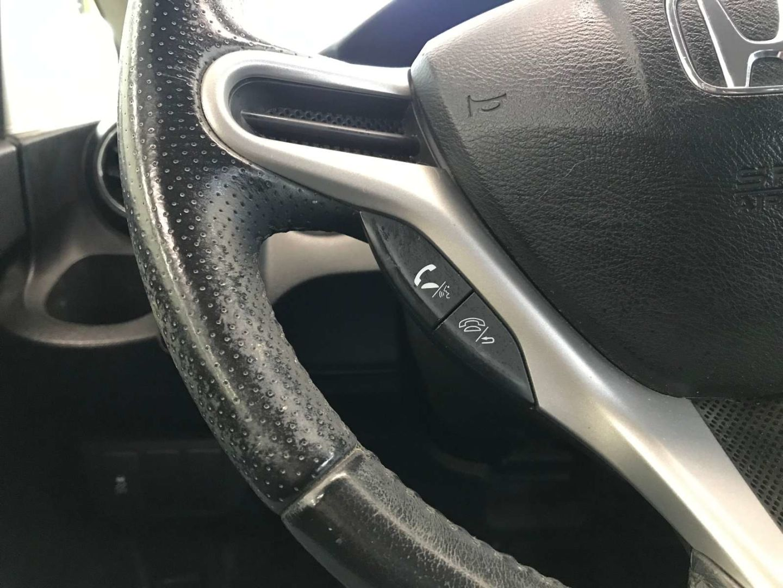 2013 Honda Fit Sport for sale in Edmonton, Alberta
