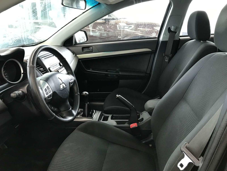 2014 Mitsubishi Lancer SE for sale in Edmonton, Alberta