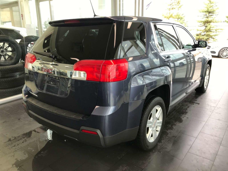 2014 GMC Terrain SLE for sale in Edmonton, Alberta