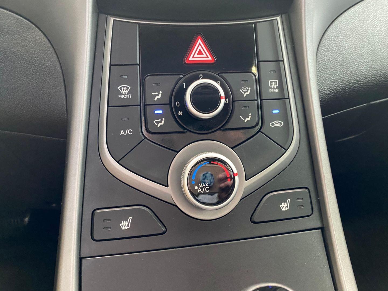 2016 Hyundai Elantra Sport Appearance for sale in Edmonton, Alberta