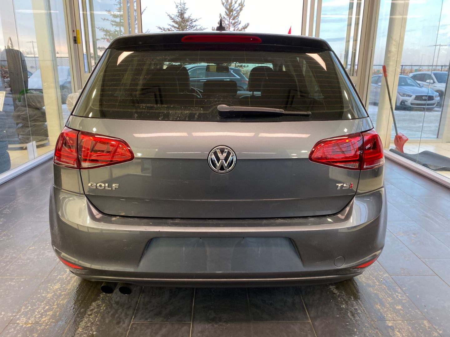 2015 Volkswagen Golf Comfortline for sale in Edmonton, Alberta