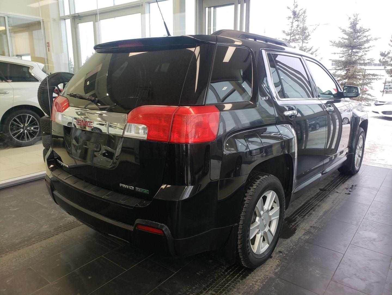2012 GMC Terrain SLT-1 for sale in Edmonton, Alberta