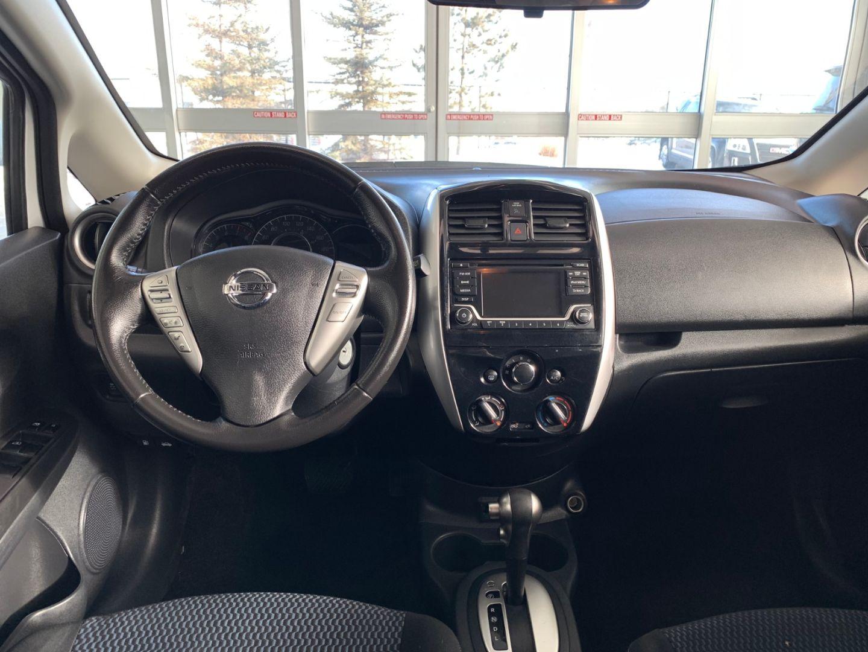 2017 Nissan Versa Note SV for sale in Edmonton, Alberta