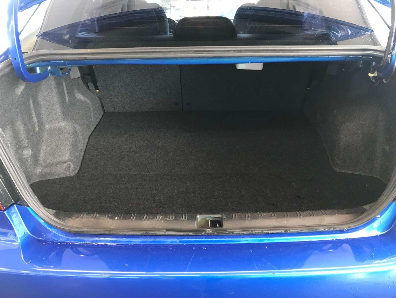 2011 Subaru Impreza 2.5i w/Sport Pkg for sale in Edmonton, Alberta