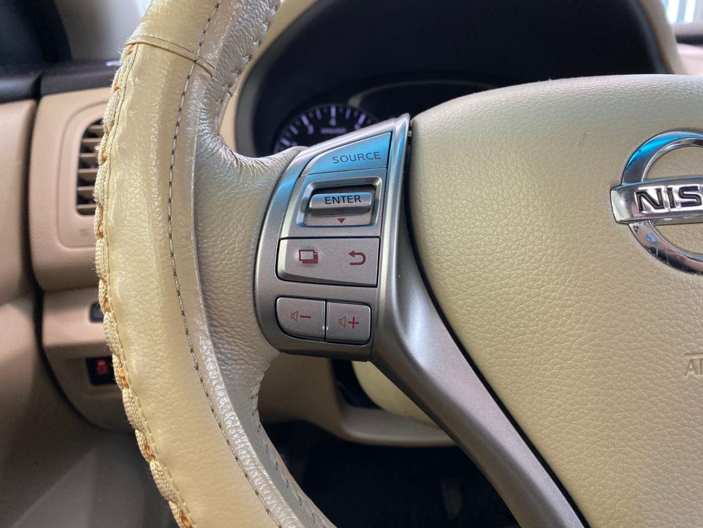 2014 Nissan Altima 2.5 SL for sale in Edmonton, Alberta