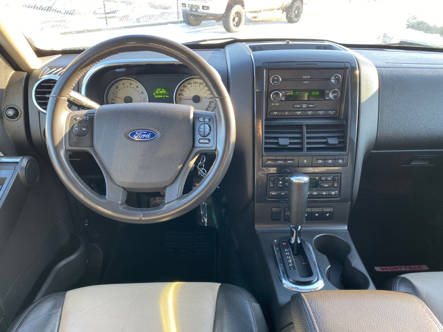 2008 Ford Explorer Sport Trac Limited for sale in Edmonton, Alberta