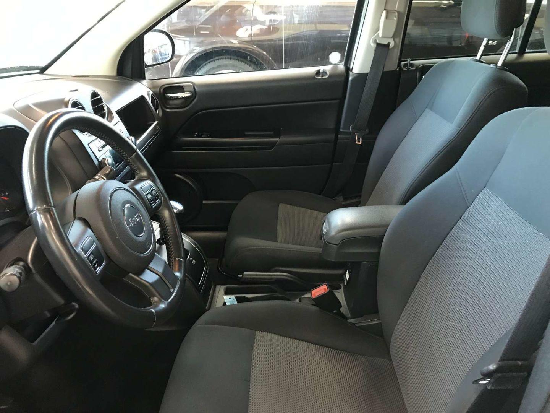 2012 Jeep Compass Sport for sale in Edmonton, Alberta
