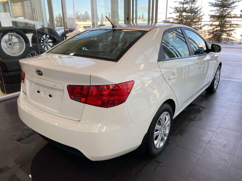 2013 Kia Forte LX for sale in Edmonton, Alberta