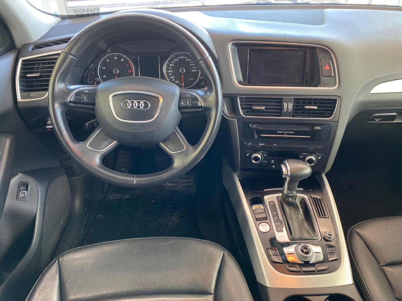 2013 Audi Q5 2.0L Premium Plus for sale in Edmonton, Alberta