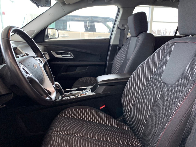 2011 Chevrolet Equinox 1LT for sale in Edmonton, Alberta