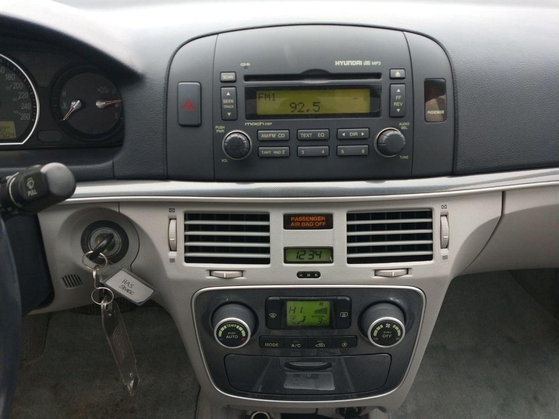 2006 Hyundai Sonata GL for sale in ,