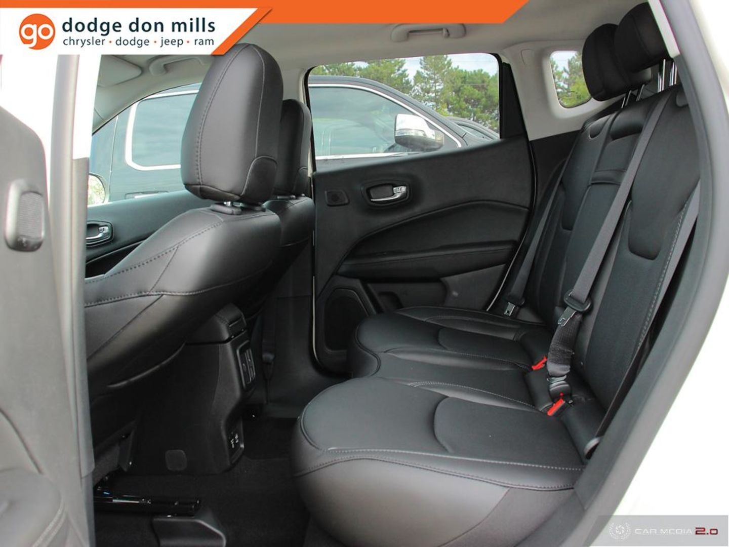 2019 Jeep Compass High Altitude for sale in Toronto, Ontario