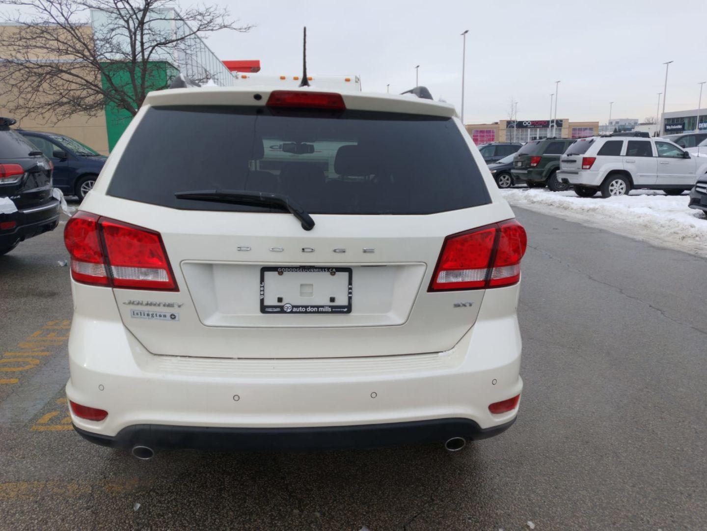 2013 Dodge Journey SXT for sale in Toronto, Ontario