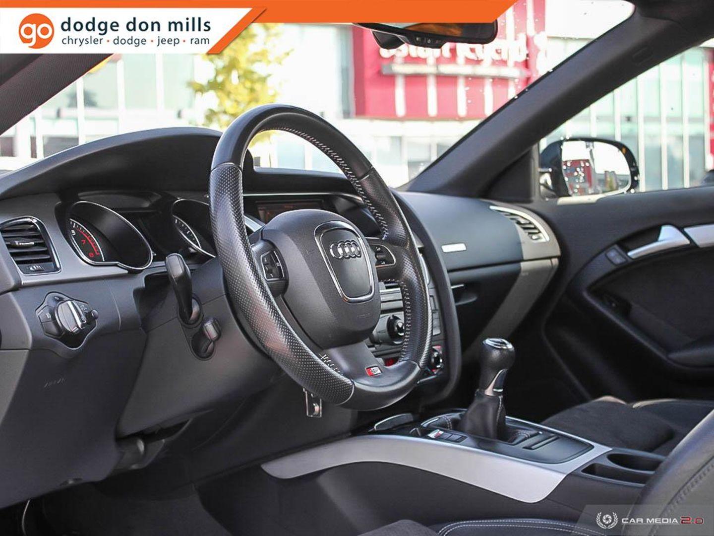 2011 Audi A5 2.0L Premium for sale in Toronto, Ontario