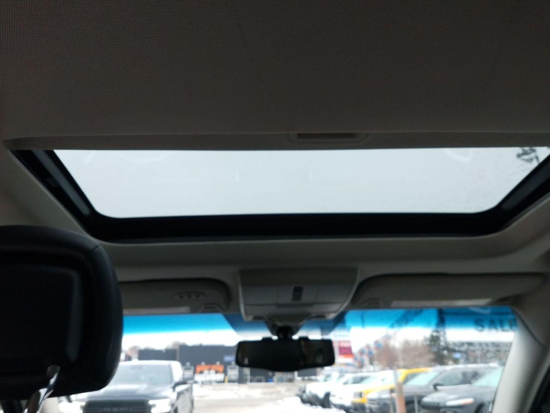 2013 Dodge Journey R/T for sale in Toronto, Ontario