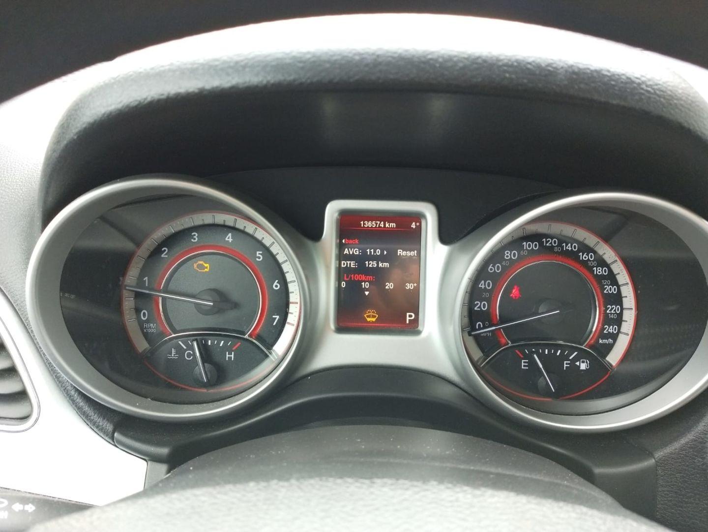 2015 Dodge Journey Canada Value Pkg for sale in Mississauga, Ontario