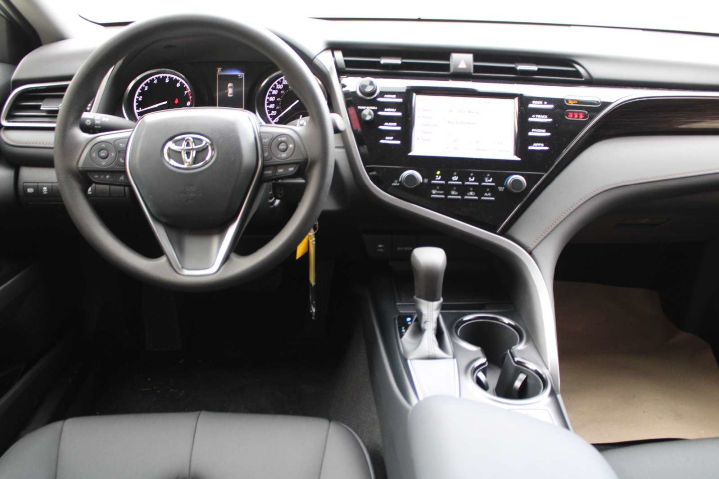 2019 Toyota Camry LE for sale in Edmonton, Alberta