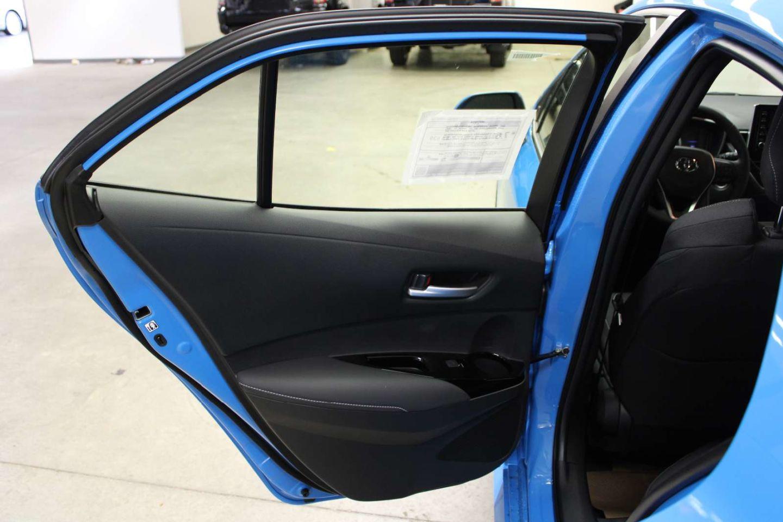 2019 Toyota Corolla Hatchback  for sale in Edmonton, Alberta
