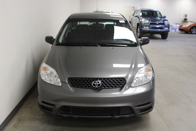 2004 Toyota Matrix  for sale in Edmonton, Alberta