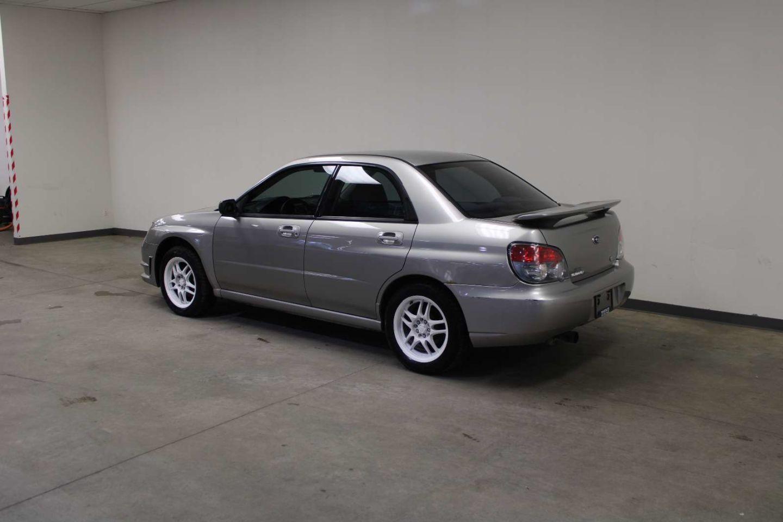 2006 Subaru Impreza 2.5i for sale in Edmonton, Alberta