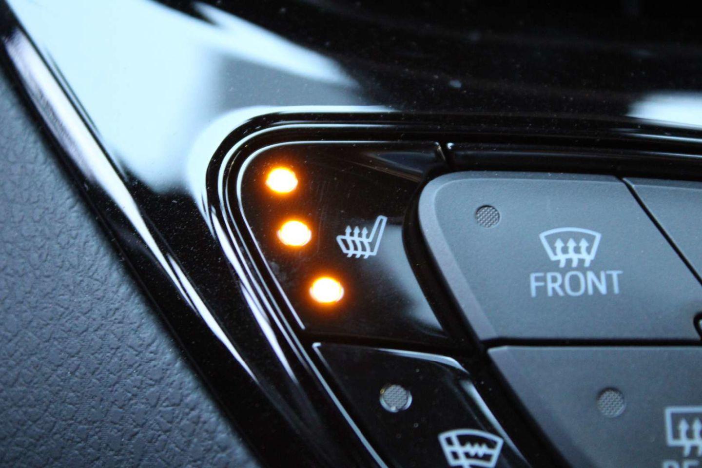 2019 Toyota C-HR  for sale in Edmonton, Alberta