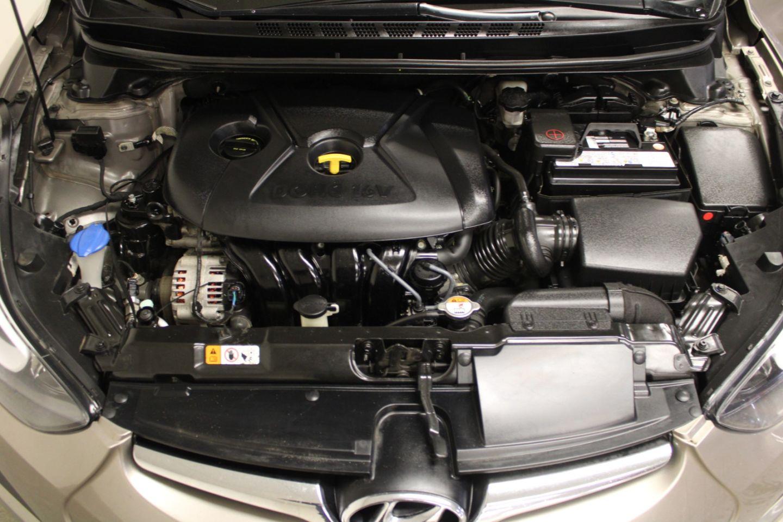 2014 Hyundai Elantra GL for sale in Edmonton, Alberta