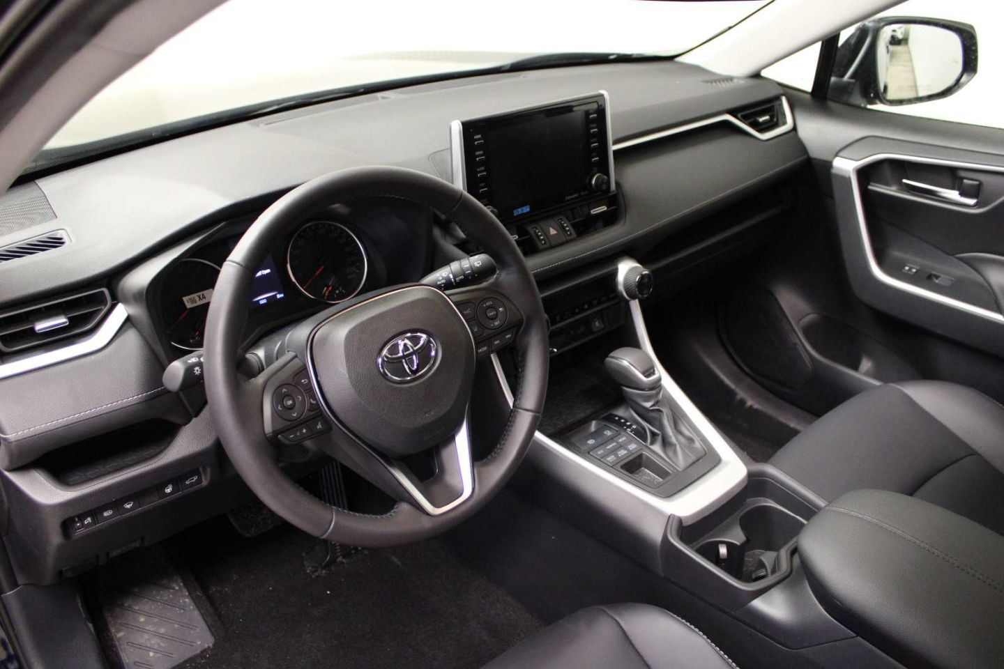 2019 Toyota RAV4 XLE for sale in Edmonton, Alberta