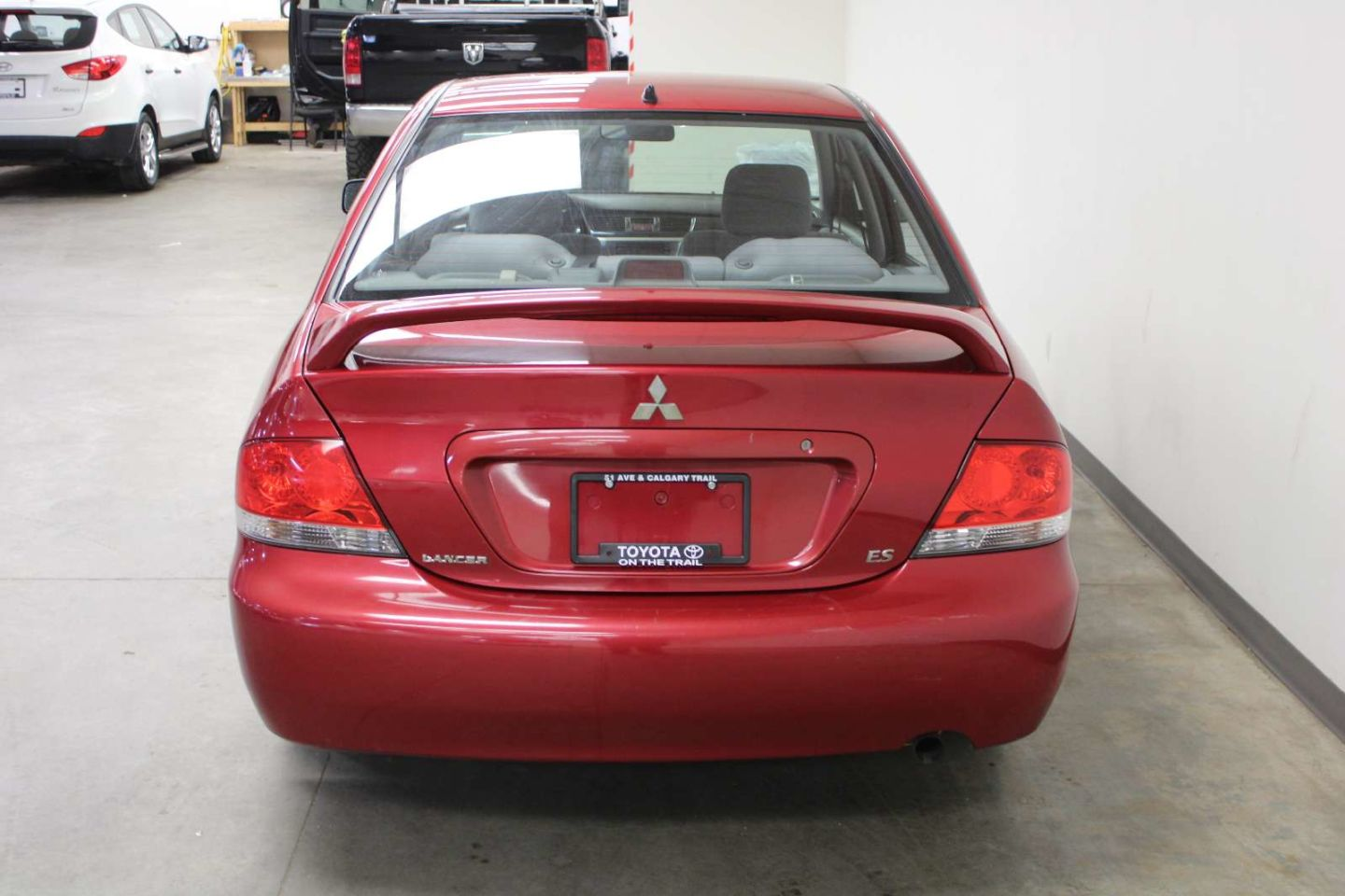 2004 Mitsubishi Lancer ES for sale in Edmonton, Alberta