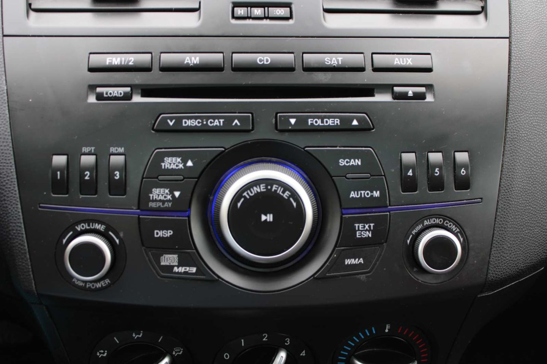 2012 Mazda Mazda3 GS-SKY for sale in Edmonton, Alberta