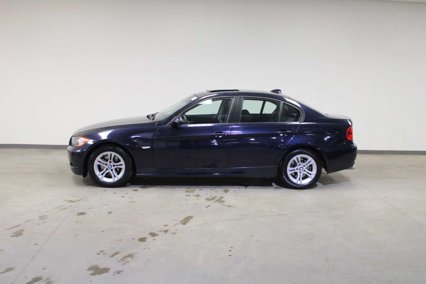2008 BMW 3 Series 328i for sale in Edmonton, Alberta