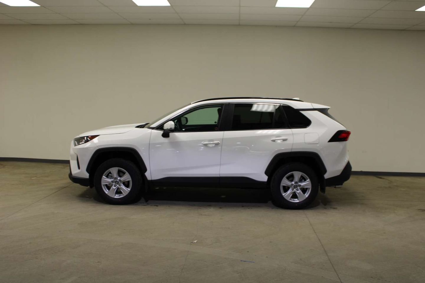 2019 Toyota RAV4 LE for sale in Edmonton, Alberta