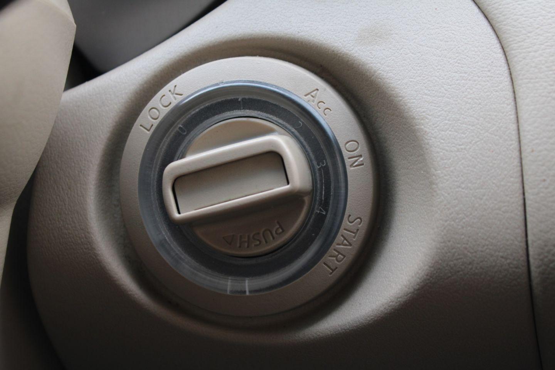 2007 Nissan Murano SE for sale in Edmonton, Alberta
