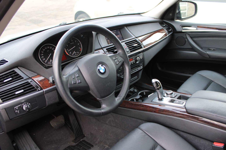 2010 BMW X5 30i for sale in Edmonton, Alberta