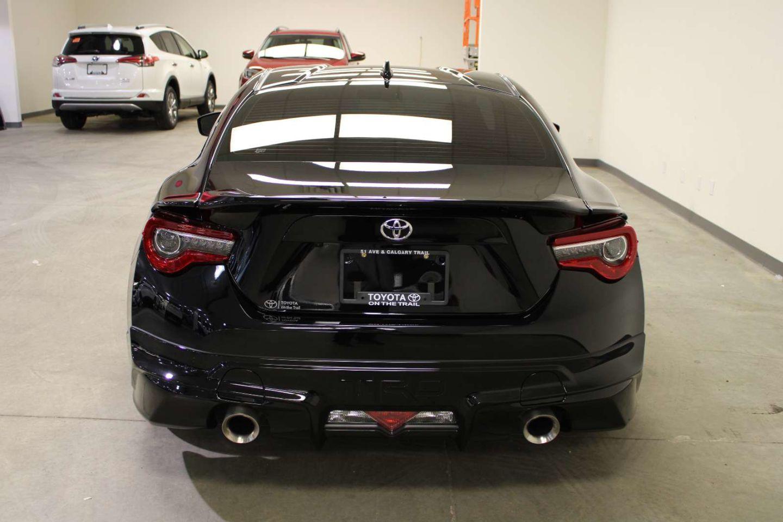 2019 Toyota 86 TRD Special Edition for sale in Edmonton, Alberta