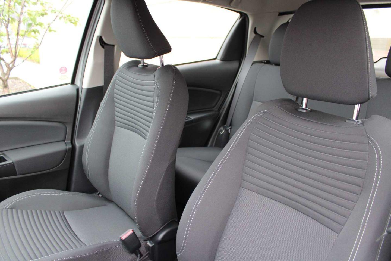 2019 Toyota Yaris Hatchback SE for sale in Edmonton, Alberta