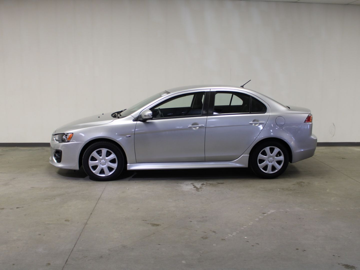 2016 Mitsubishi Lancer ES for sale in Edmonton, Alberta