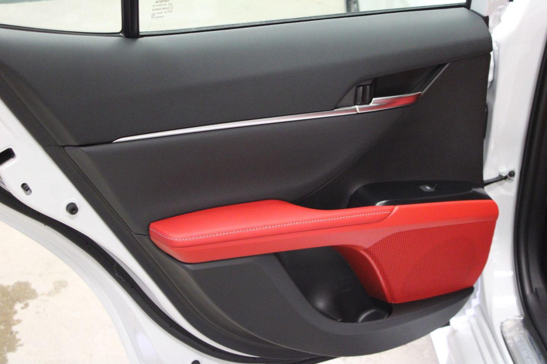 2020 Toyota Camry XSE for sale in Edmonton, Alberta