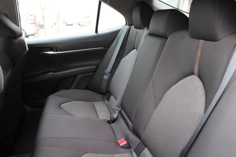 2020 Toyota Camry LE for sale in Edmonton, Alberta