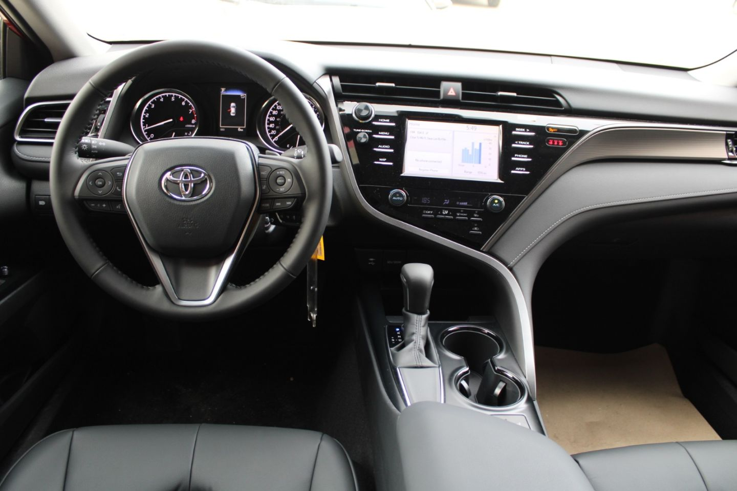 2020 Toyota Camry SE for sale in Edmonton, Alberta