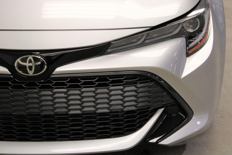 2020 Toyota Corolla Hatchback  for sale in Edmonton, Alberta