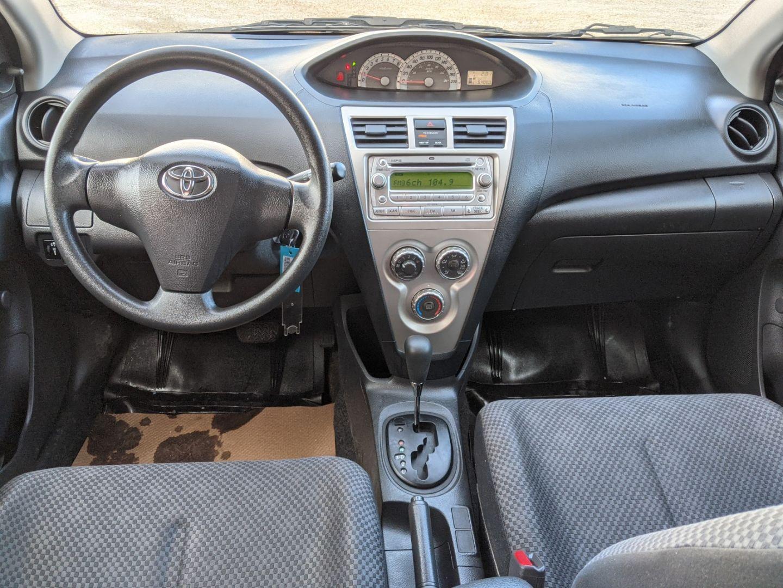 2007 Toyota Yaris  for sale in Edmonton, Alberta