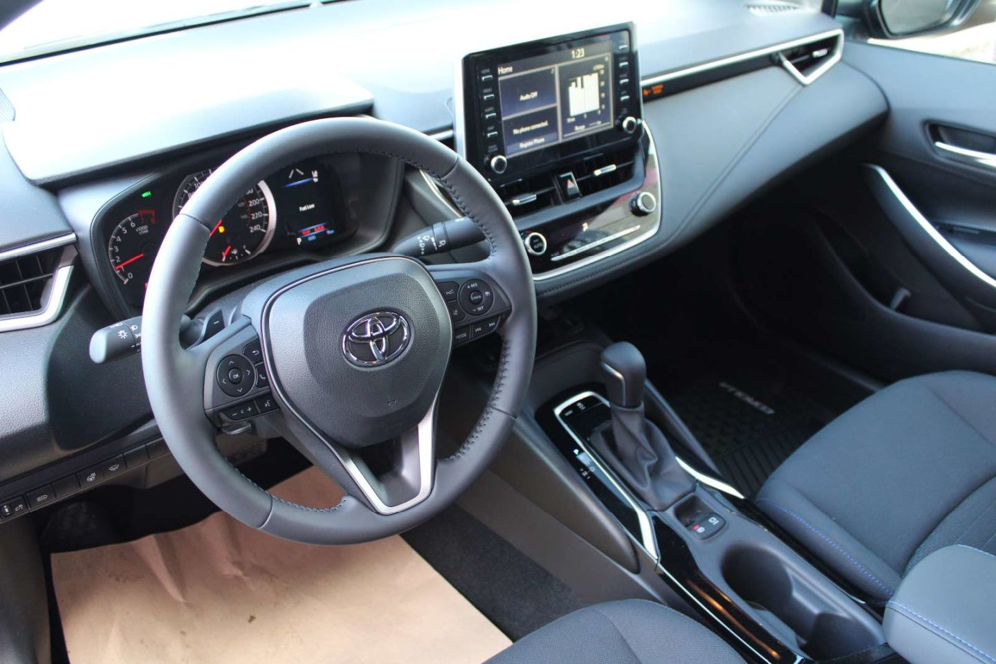 2020 Toyota Corolla SE for sale in Edmonton, Alberta