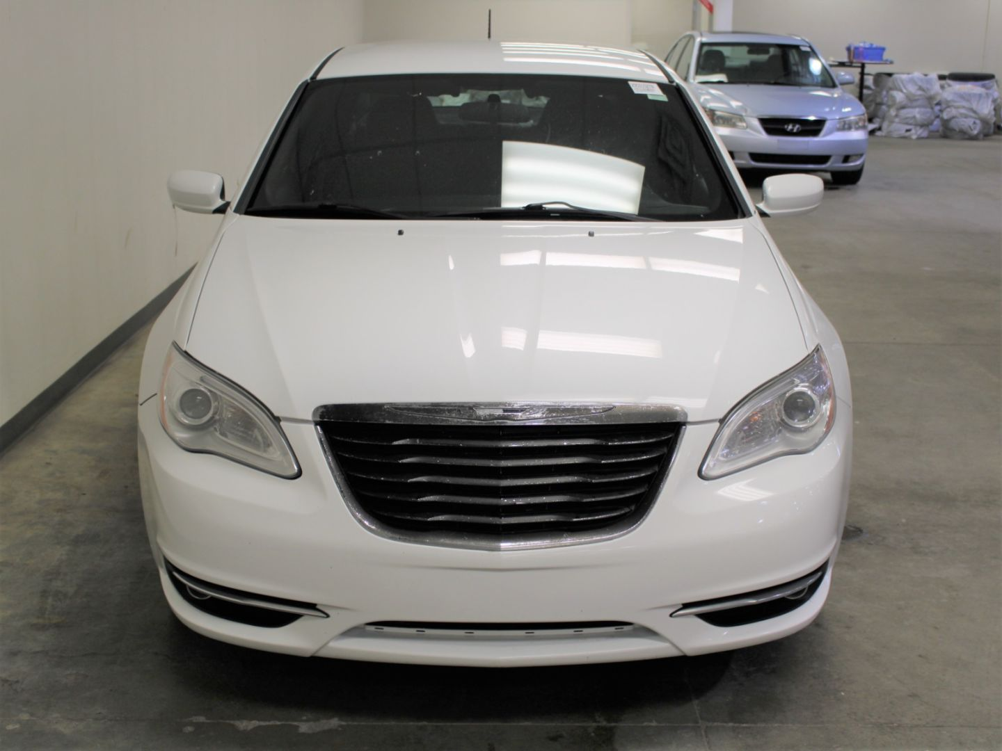 2013 Chrysler 200 Touring for sale in Edmonton, Alberta