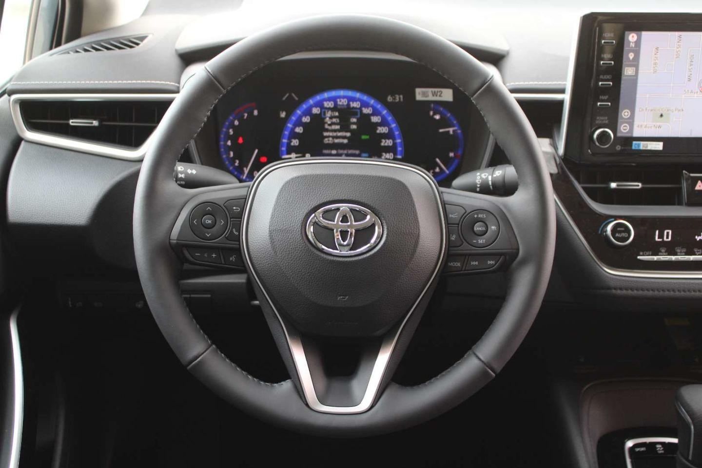 2020 Toyota Corolla XLE for sale in Edmonton, Alberta
